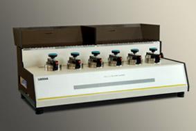 TOY-C3等压法薄膜/容器透氧仪