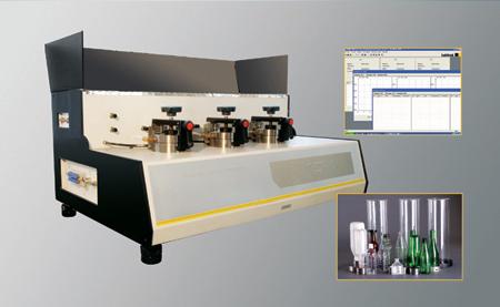 全球首台双检法气体透过率测试仪问世