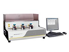 PERME DM2/330 Testador de Permeabilidade de Gás em Método de Pressão Igual e Diferente