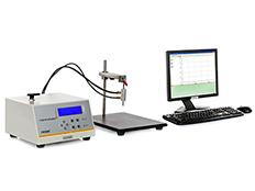 PARAM LSSD-01 Detector de Intensidade de Vazamento e Selagem