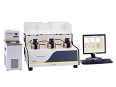 PERME VAC-V2 Testador de Permeabilidade de Gás
