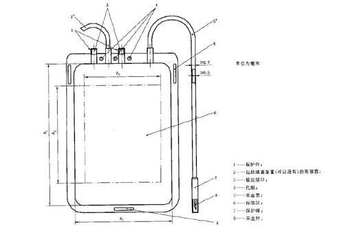MED-01图3:一次性使用塑料血袋结构示意图.jpg